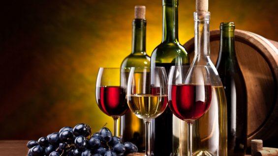 Χημικές και Μικροβιολογικές Αναλύσεις Κρασιού