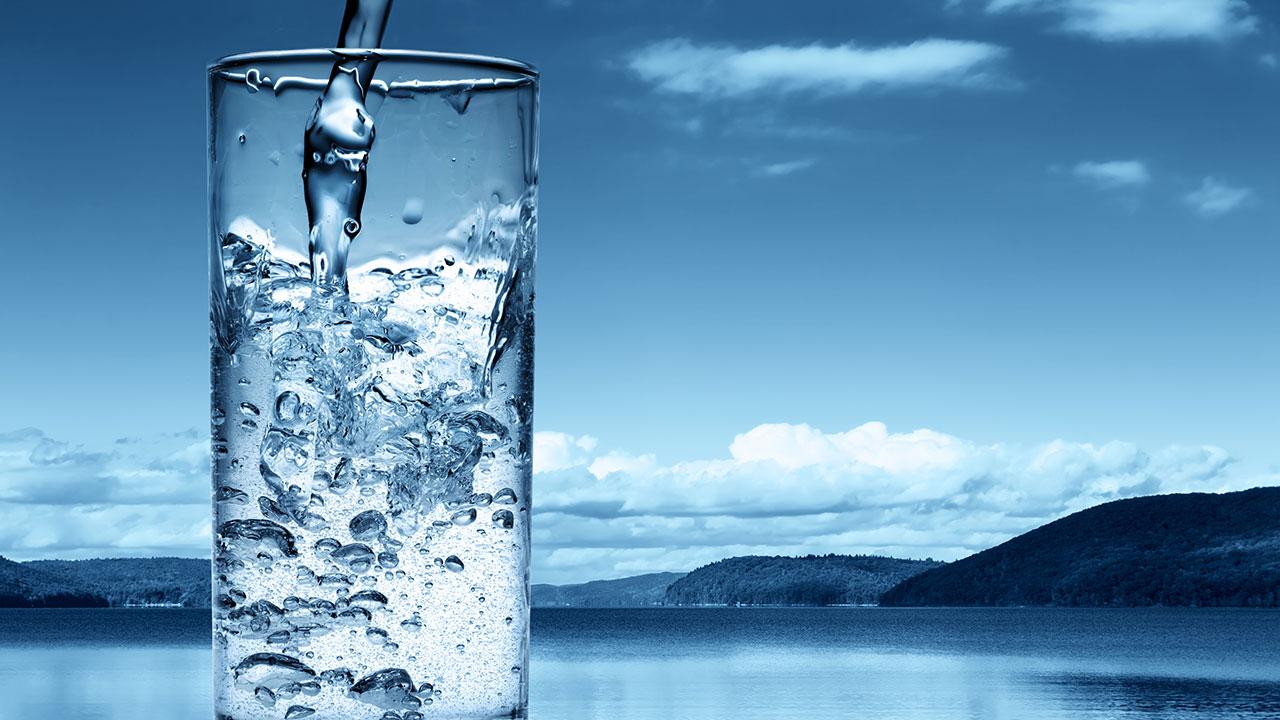 Αναλύσεις Νερού
