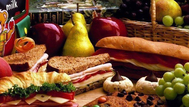 Γενικές Αναλύσεις Τροφίμων