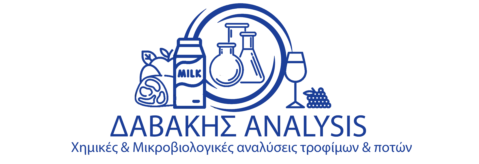 Logo Davakis Analysis